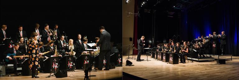 Jazz Ensembles image