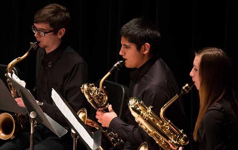Saxophone Ensembles