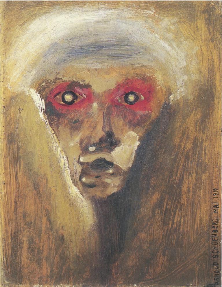 Schoenberg's Pierrot Lunaire image