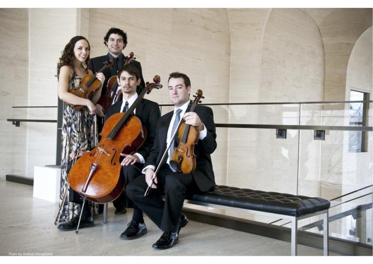Skyros Quartet