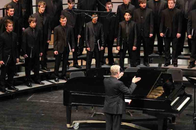UNL Varsity Chorus