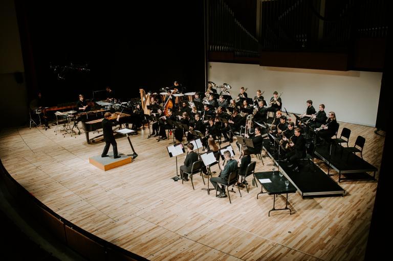 UNL Wind Ensemble