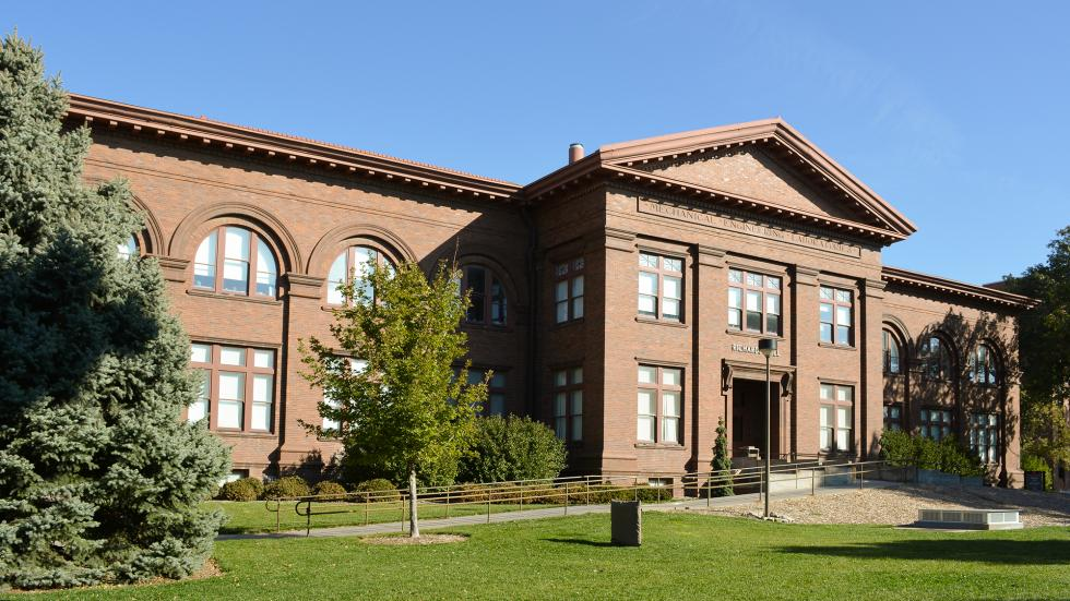 Richards Hall