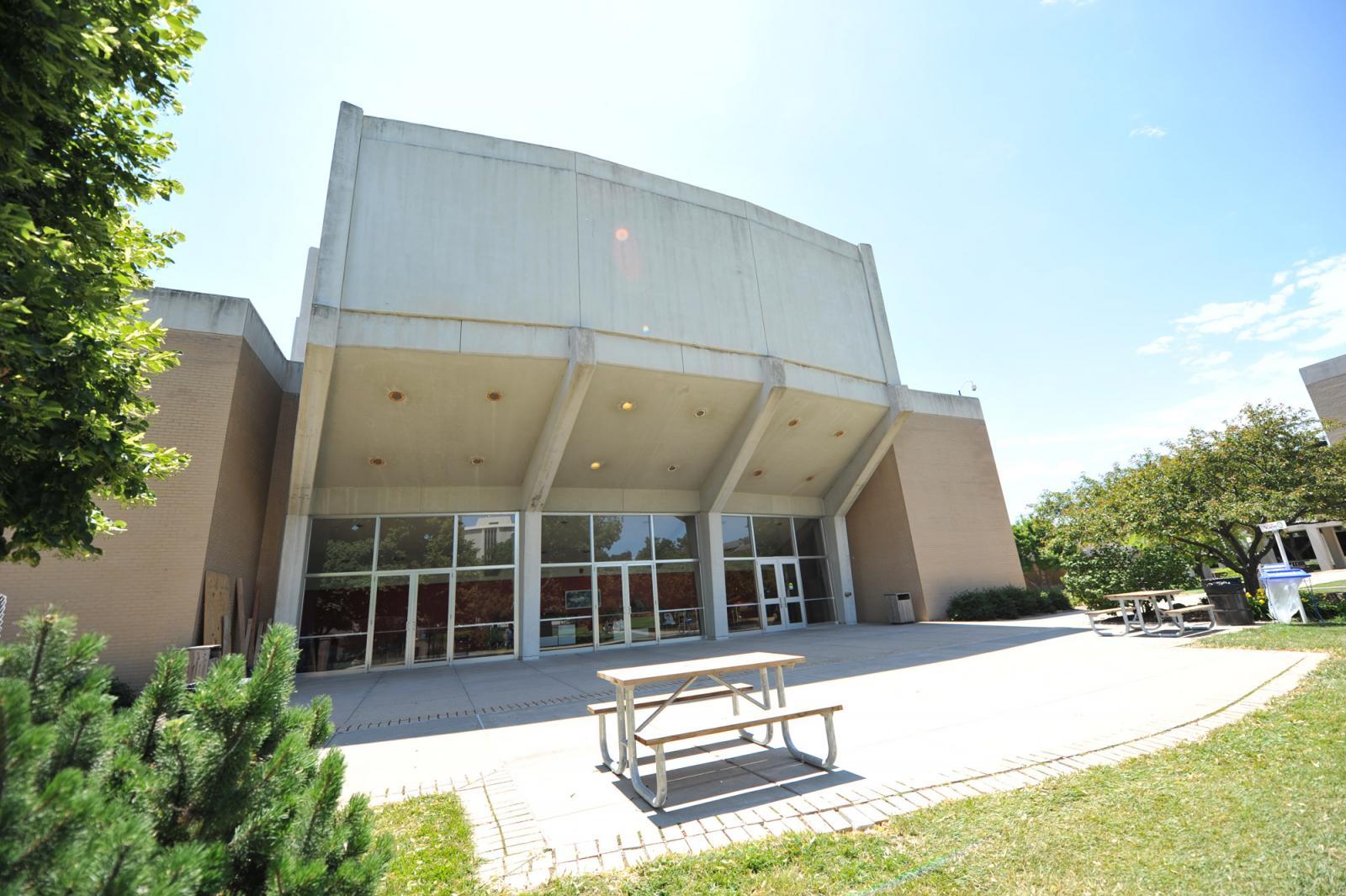 Kimball Recital Hall