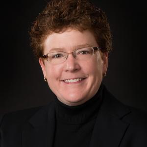 Carolyn Barber
