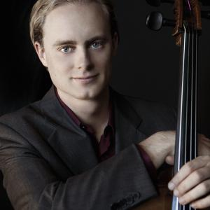 Gregory Beaver, cello