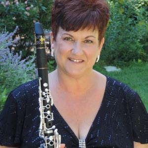 Dr. Diane Barger
