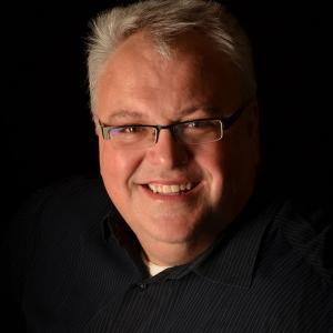 Tim Ganser