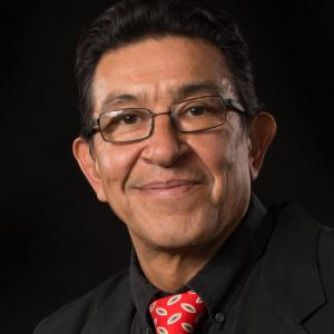 Eddie Dominguez
