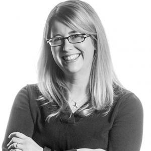 Portrait of Michelle Harvey