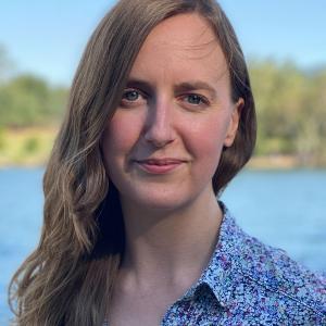 Portrait of Anna Henson