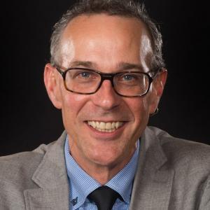 Paul Steger