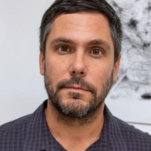Portrait of Robert Twomey